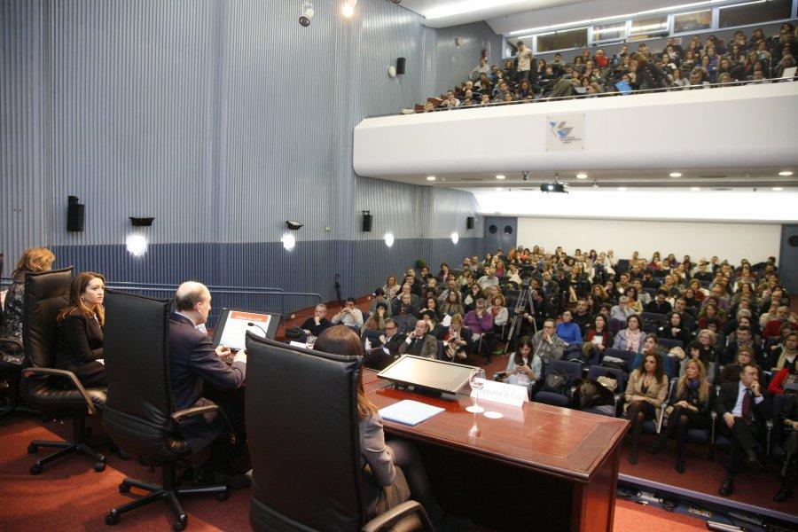 Ética e emprego público en tempos de incerteza